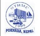Nepal Tourism & Hotel Management College