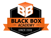 Black Box Animation and Visual Effects Academy