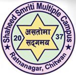 Shaheed Smriti Multiple Campus