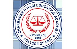 Chakrabarti Habi Education Academy College of Law