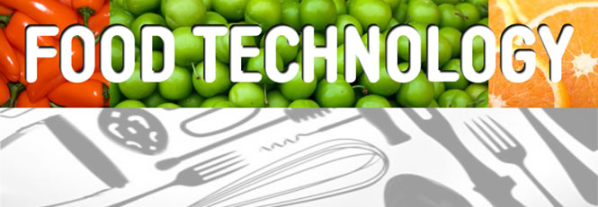 Bachelor of Technology in Food Technology