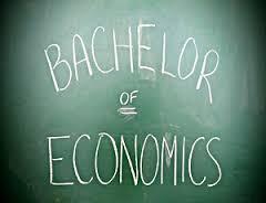 Bachelor in Economics