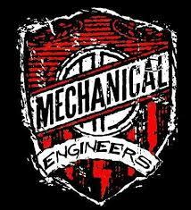 Bachlor of Mechanical Engineering