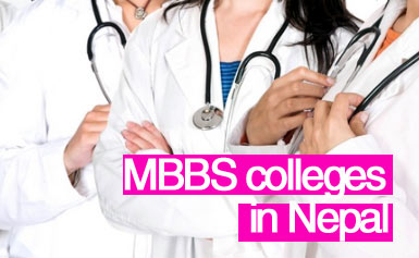 Top Medical (MBBS) Colleges of Nepal