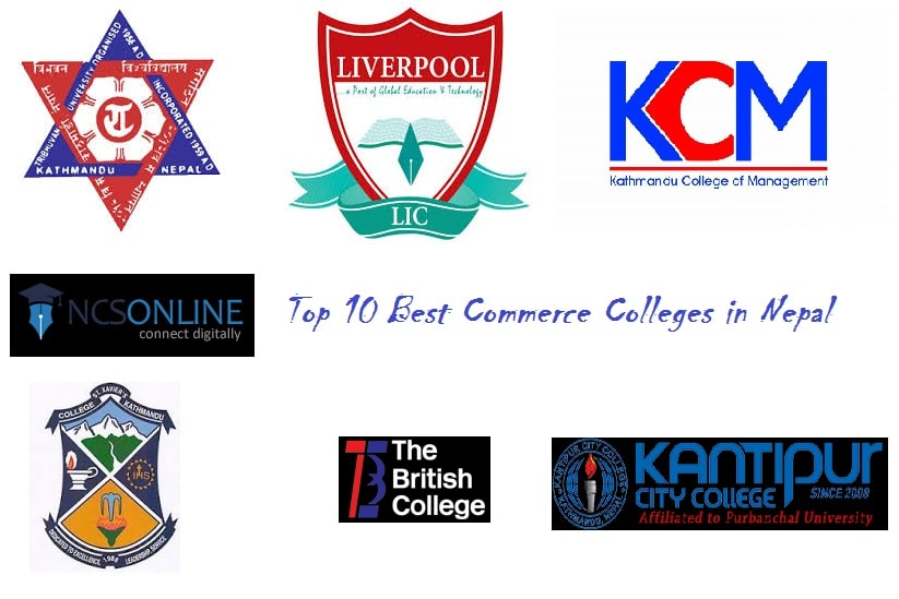 Top 10 Best Commerce Colleges in Nepal
